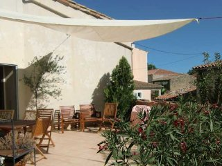 Pezenas French gites for rent in South France, Pézenas