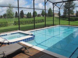 Champions Palace Pool Home / Villa, Davenport