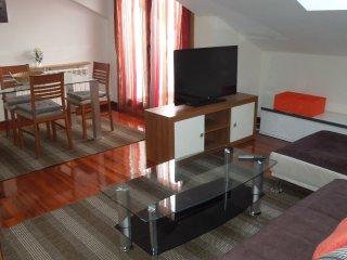 Apart 52 m2 in Sabaris(Baiona), near the Beach