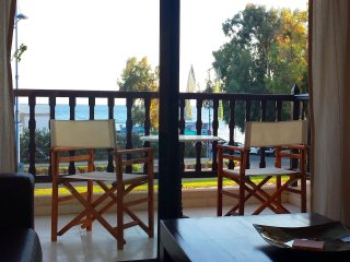 Limassol Coastal Apartment - 2 bdrm
