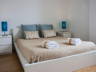 Nova Almada I apartment in Baixa/Chiado with WiFi, airconditioning, balkon