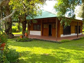 Private Bolivian ranch with multiple cabanas, Santa Cruz
