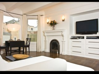 Ashbury Heights Suite, San Francisco