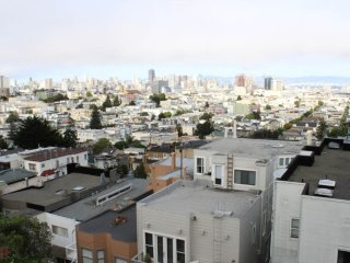 Terrace View Two Bedroom, San Francisco