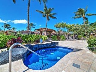 2BR Waikoloa Condo w/Balcony & Community Pool!