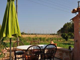 """Apartment """"Casa Marokko"""" - Finca Can Corem -, Campos"""