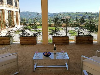 ALBA LANGHE MANGO VILLA INTERA -LA VIA DEL SALE HOLIDAY HOME- VENTILATORI STANZE