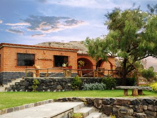 Fundo Paraiso Chilina, Arequipa