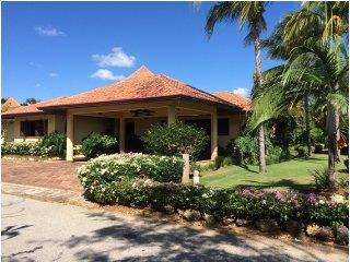 Casa de Campo Golf, Marina, Villas & Beach Resort