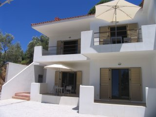 Skiathos Lago Terra Apartments with Sea View, Skiathos Town