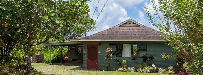 Hale Kai Kalani, Kilauea