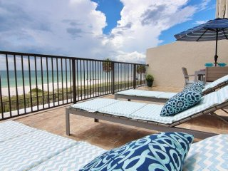 Ocean Sands 2-302, Madeira Beach