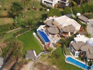 Punta Encantada House