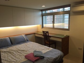 Clara's Linkou Chang Gung Serviced Apartment, Taoyuan