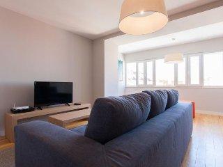 Cecílio Sousa apartment in Bairro Alto {#has_luxu…, Lisbon