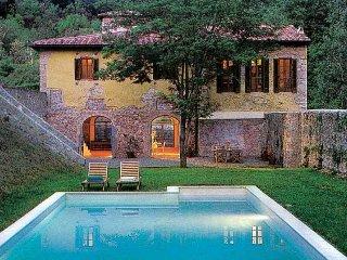 Molino Santa Lucia, Montecchio