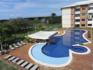 Lindo Apartamento 2/4 em Guarajuba