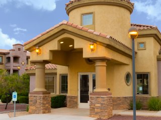 Casa Antigua Condominiums - Sierra Vista's Finest