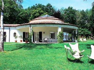 Villa Adriana - ITA, Dormelletto