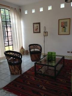 Lovely 1 Bedroom Apartment in Centro, El Santuario