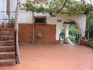 Villa Diana B, Ravello