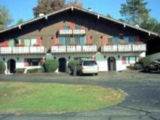 Linderhof Country Club P-9