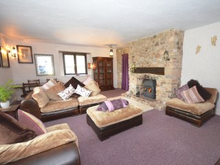 MAGSN Cottage in Dawlish, Trusham
