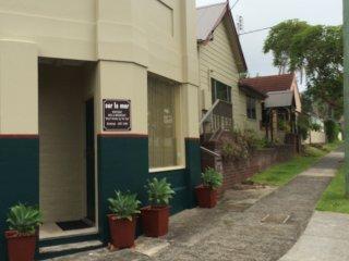 AUSTINMER SUR LA MER B&B, Wollongong