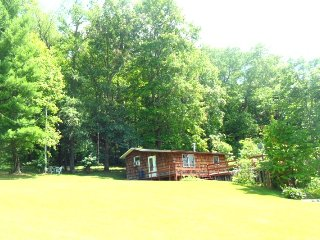 Carroll County Cabin Getaway Near Amish
