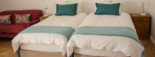 Comfortable extra-length beds