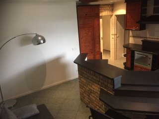 Trinidad apartment, Ámsterdam