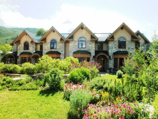 River Glen Town Home ~ RA86674, Aspen