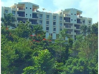 Spectacular Ocean View Vacation Condo In Aguada PR