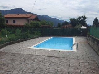 Casa Juno, Gravedona