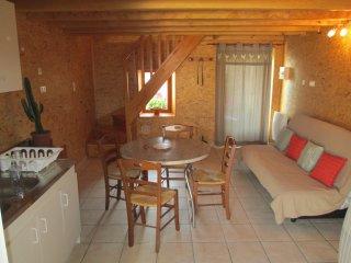 Gite dans maison individuelle, Issoire