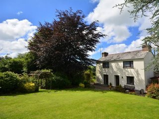 DETACHED COTTAGE IN A GREAT LOCATION FOR TOUR CORNWALL, Helstone