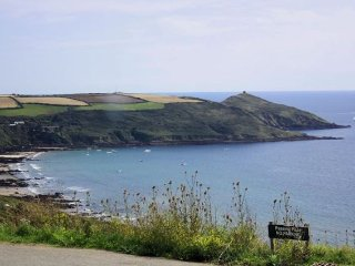 FCH4680, Cawsand