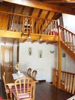 Dormitorio 3 Salón Comedor