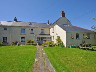 FCH5414, Cadgwith