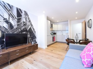 9E Northern Quarter, 2 bed,slps 6, Manchester