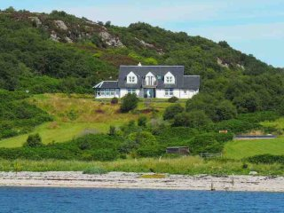 305-Loch Fyne Holiday Home, Kilfinan