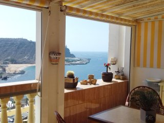 Superior Seaview Apartment, Playa de Cura