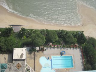 The Beach Condo, Hua Hin