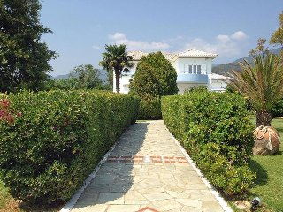 New listing! Villa in Volos