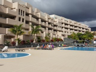 ocean view 2 bedrooms apartment, Playa Paraiso