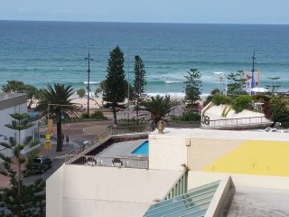 Amaizing Ocean Views Luxury Apartment Free WIFI, Surfers Paradise