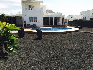 Villa Luna Deluxe, Tahiche