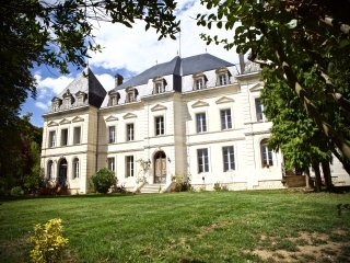 Château de Clérac