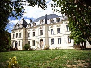Château de Clérac, Clerac