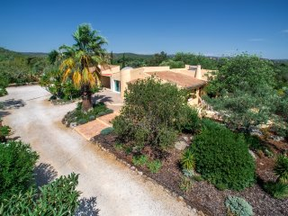 Casa Galo is set within 2 acres of mature landscaped private gardens.